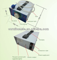 Multifunction household air purifier and water purifier