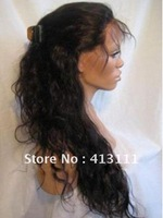 BEAUTY Hot selling Malaysian Curly Queen Remy Brazilian Human Hair Full Lace Wig & Lace Front Wigs Stocks Best Price supply