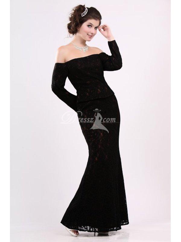 ... Mermaid-Off-the-Shoulder-Black-Lace-Floor-Length-Long-Sleeves-Gown.jpg