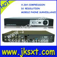hk post free shipping 8ch dvr surveillance cctv dvr kits store surveillance products warranty time 1 year