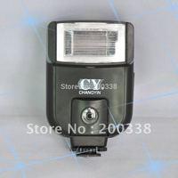 Yinyan CY-20 Mini Universal Hot Shoe Flash Speedlite with Sync Port