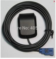 DHL Free shipping 20pcs/lots  Straight  Adapter 3M GPS Active ANTENNA  FAKRA Series Connector