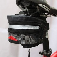 Bicycle rear bags/bike cycling tail bag /New style Bicycle packet /Free Shipping