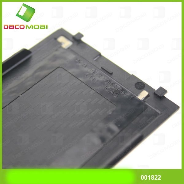 New Arrival Replacement Back Cover Assembly for Blackberry Bold BLA 9900 50Pcs/Lot Free Shipping(China (Mainland))