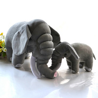 55cm Super Big Plush Toy & Stuffed Animals Elephant, Toys & Hobbies Plush Animals, Baby Toy Girl Gift Valentine Gift