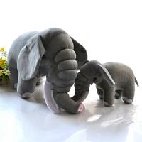 55cm Super Big Plush Toy & Stuffed Animals Elephant, Toys & Hobbies Plush Animals, Baby Toy Girl Gift Valentine Gift