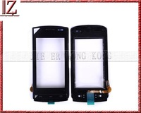 touch screen digitizer for NOKIA N500 with frame New and original MOQ 5pic/lot 7-15days