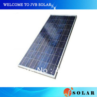 polycrystalline 200w solar panel module kit for pv energy power system home industries use CE TUV approval