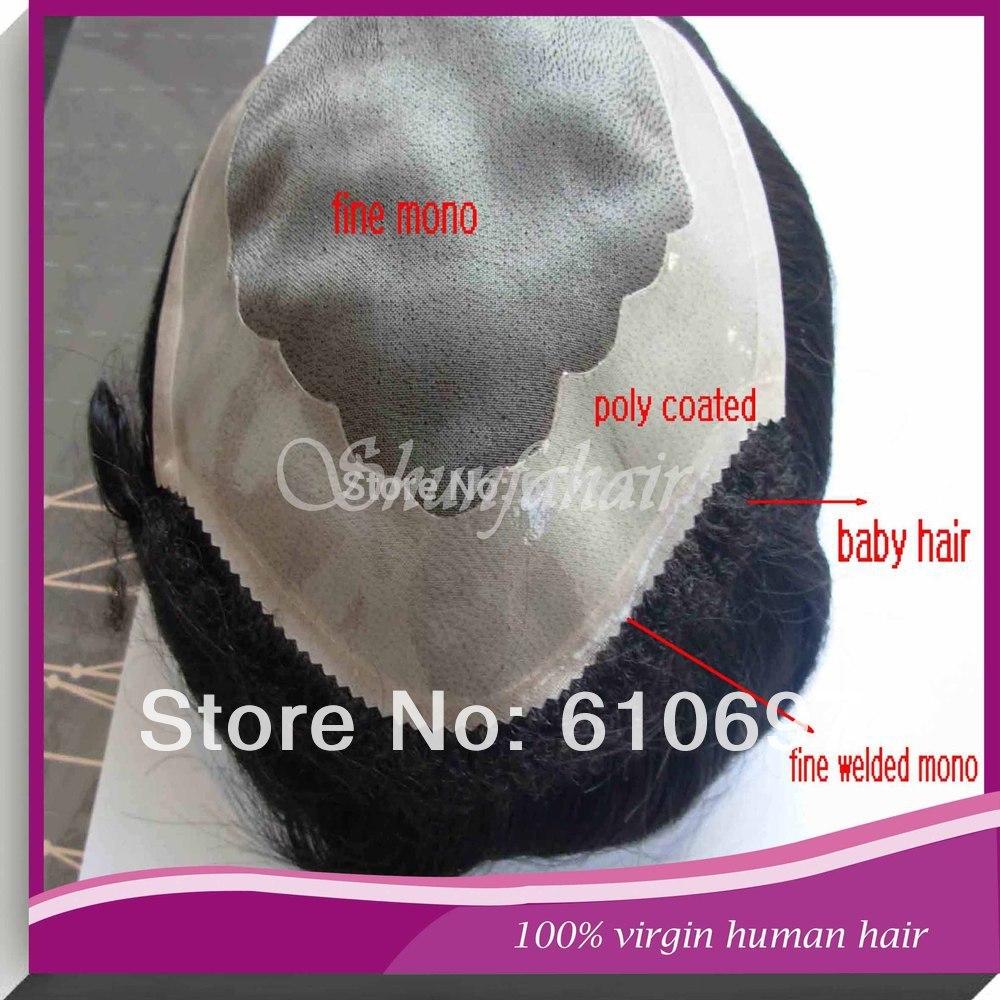 Buy Mens Hair Pieces Online 18