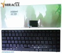 for Itautec Infoway W7440 /InfoWay Note W7440 notebook  keyboard for  V111305AK3  Brazilian BR