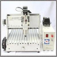 3040CH80(800W) 4 axis mini engraving machine