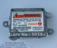 OSRAM Xenon HID D1S D1R Ballast 35W XT-D1/12V original Xenon hid ballast  lincoin  Parts (Scrap pieces)