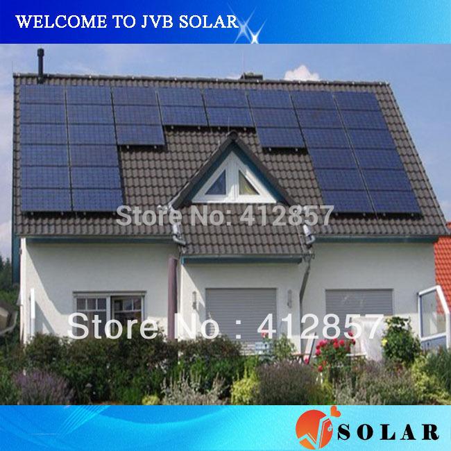 Online kopen wholesale solar pv tile uit china solar pv tile groothandel - Eigentijds rechthoek huis ...