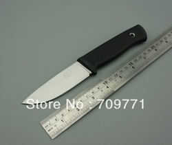 FallKniven FK-F1 VG-10 blade hunting knife 58 HRC hardness outdoor knife survival knife Kydex sheath FREE SHIPPING(China (Mainland))