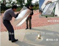 Big discount HW-F1000-5 1*1M  Big  fresnel lens solar