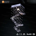 Hot sell   small  modern crystal lamp for bedroom  OM6819