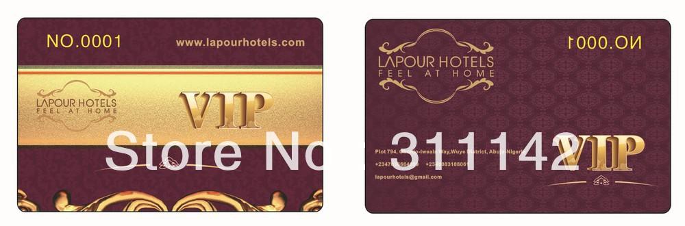 Gift Membership Promotional Loyalty VIP Discount Fund Raising Hotel Key Smart die cut Combo blank Card Printing 1000pcs/lot(China (Mainland))
