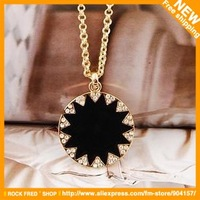Vintage necklace.Jewelry stands.Simulated diamond.Long styles.Bright goddess.Women's.Free shipping.12 pcs/lot.New