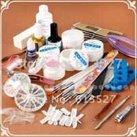 Nail Treatments  UV Gel Set NA265