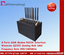 gsm modem pool price