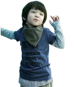 Kid With Turban
