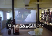 Best quality hologram film for advertising display with competitive price