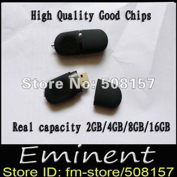Free shipping wholesale price 5pcs/lot  usb memory 2GB/4GB/8GB/16GB real capacity 50pcs make cutomer LOGO high quality