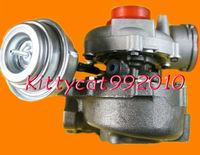 GT1749V AUDI A4/A6 SKODA Superb VW PASSAT TDI 717858-5009S 038145702G 130HP AVF/BLB turbo charger