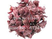 200g 2bags Roselle tea,hibiscus tea,Natural Flower Tea,Free Shipping