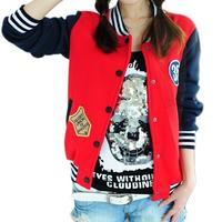 Женская куртка Femininos Casacos s/3xl C49710