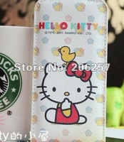 Special selling! Hello Kitty phone case for iphone 4/4s