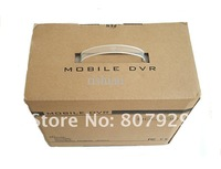 4CH H.264 compression Mobile DVR UP to D1,support 3G GPS WIFI SD double , include GPS ,WIFI ,Support HDD,SD CARD