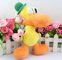 Free Shipping Retail 1PCS 20CM BANDAI POCOYO PLUSH SOFT FIGURE DOLL PATO Plush Toy