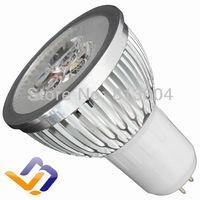 GU5.3  1W Highpower  LED Energy Saving Spot Light Bulb Lamp 4.5W 210-lumen AC 110V -265V