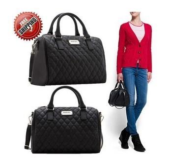 Sales!   mango women PU leather handbags women's designer brand vintage crossbody Shoulder bags women's messenger bag
