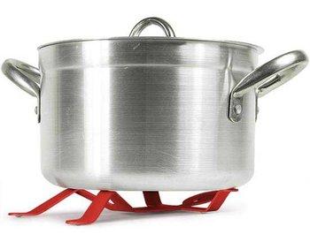 Free Shipping hotman pot holder innovate product Kitchen Accessory iron man spider-man pot mat