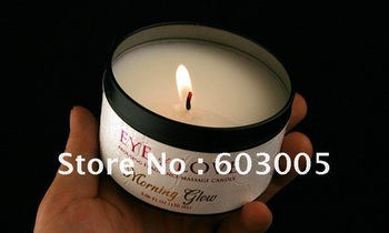 Male and female flirt flirting Foluomeng male Confidence factor low temperature candle Massage Essential Oil