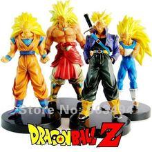 popular dbz figures