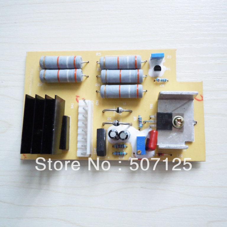 Ef6600e Avr For Yamaha Brushless Single Phase Generator