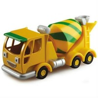 Bob The Builder metal Construction Vehicles Models - Thabo