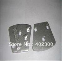 PCD concrete levelling pads