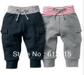 IG529 Children clothing, Kids Children trousers Boys girls children pants, baby pants, baby wear   C13337EM