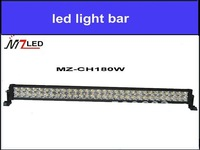 NEW OFF-ROAD 180W LED WORK LIGHT BAR