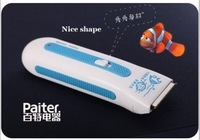 Paiter High quality baby/adult hair trimmer clipper barber tools rechargeable full waterproof  wholesale price free shipping