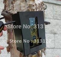 6210 series Hunting Camera Iron box scoutng trail camera security box metal box