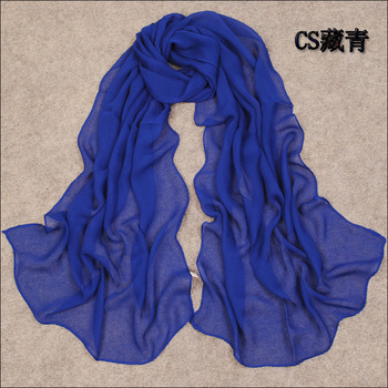 SPECIAL CHEAP 12pcs Mix Solid Colors Polyester Scarves Fashion Womens Plain Scarfs Women Cute Wraps Shawls Lady Pink Scarf  T131