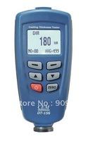 High Quality DT 156 Coating Thickness gauge for measuring painting thickness meter coating thickness tester  0-1250um 0.01mm