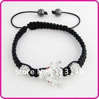 Macrame Bracelet Patterns with Beads