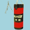 Unfilled Boxing punching bag training 80cm
