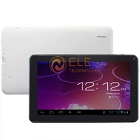 "9"" allwinner a13 capative screen 512M 8G Camera wifi 9 inch tablet PC"